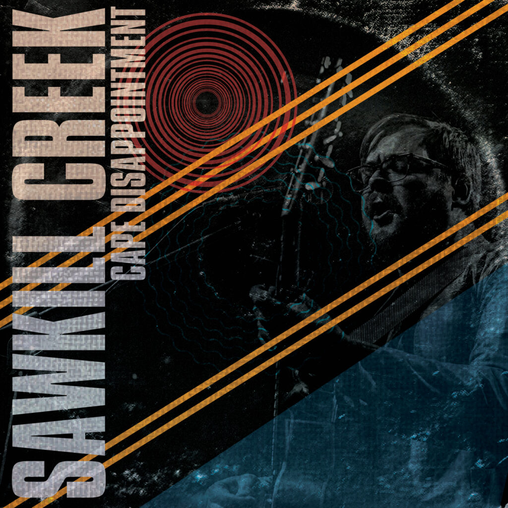 Sawkill Creek out now!